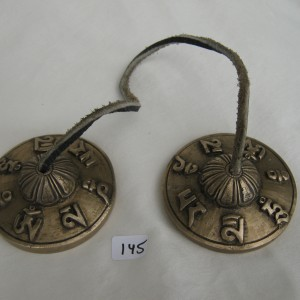 medium Chimes/tingshaws (primakvalitet)
