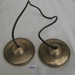 XL Chimes/tingshaws (primakvalitet)