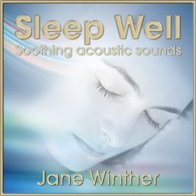 Sleep Well cover