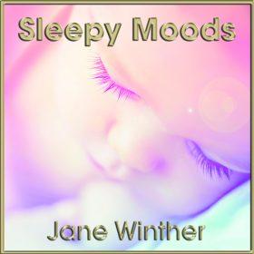Sleepy Moods cover 2