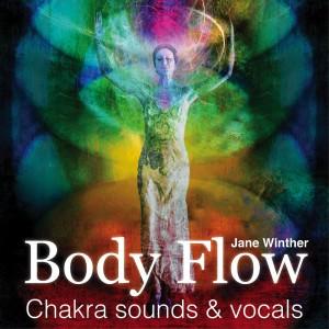 Body Flow - chakra sounds & chakra vocals (CD)