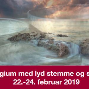 Refugium 22.-24 feb. 2019 på Samsø (dobbeltværrelse)